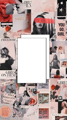 Polaroid Picture Frame, Polaroid Pictures, Framed Wallpaper, Iphone Background Wallpaper, Creative Instagram Stories, Instagram Story Ideas, Instagram Frame Template, Photo Collage Template, Collage Background