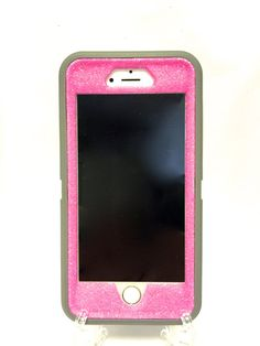 iPhone 6 4.7 inch OtterBox Defender Series Case by NaughtyWoman