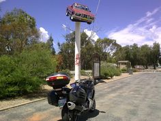 Deniliquin - home of the Ute Muster