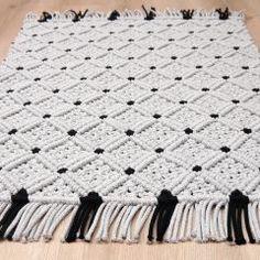 Uusimmat ohjeet - Käsityöohjeet   Lankava.fi Knots, Blanket, Crochet, Instagram, Ganchillo, Blankets, Cover, Crocheting, Comforters