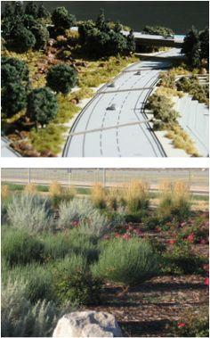 Salt Lake City International Airport Landscape Master Plan & Implementation