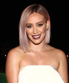 Hilary Duff and Son Luca Are All Smiles in Cheerful Vacation Snap With Ex-Husband Mike Comrie from InStyle.com
