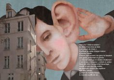 Demain les reves | Daria Petrilli Daria Petrilli, Chez Laurette, Art Studies, Children's Book Illustration, Surreal Art, Daydream, Childrens Books, Modern Art, Christian