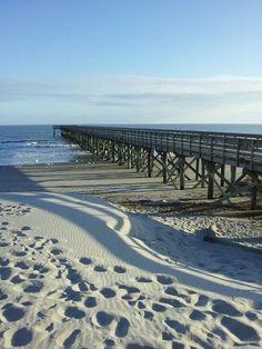 Isle of Palms, SC :)