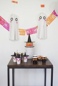 15 Last-Minute Halloween Ideas: Crafts, Activities & Printables | Apartment Therapy