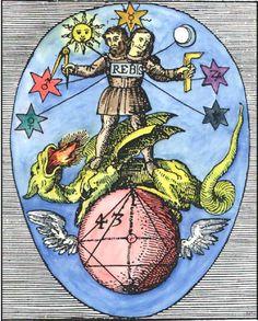 Resultado de imagen de google andrógino alquimia