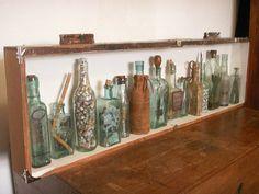 Medicament | Donna Briggs | Flickr Bottle, Home Decor, Decoration Home, Room Decor, Flask, Home Interior Design, Jars, Home Decoration, Interior Design