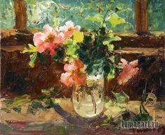Художник Туман Жумабаев (Tuman Zhumabaev) родился 1962 году в Киргизии. В 1985 году закончил...