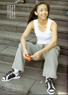 Movies / Drama / 1996 - That's cunning! Shijo Saidai no Sakusen | Namie Amuro Gallery - Toi et Moi V4