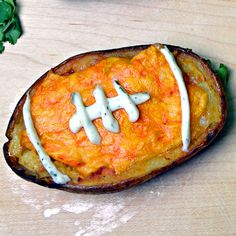 Buffalo Chicken Potato Skins | Host The Toast Blog