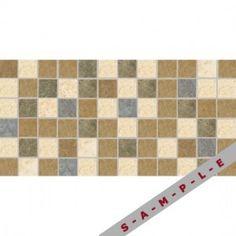 Lyndhurst mosaics tile, LH02 by American Olean