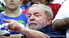 PROF. FÁBIO MADRUGA: Condução coercitiva do Lula: (i)legalidade e a bus...