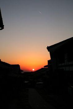 Magomejuku #Japan #gifu