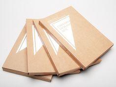 Minimal Branding & Identity Works by Dennis de Vries | Abduzeedo Design Inspiration & Tutorials