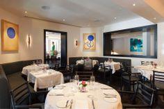 Gordon Ramsay Battersea Restaurant London House (Vogue.com UK)