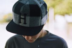 HUF, FW'12 Delivery 1.