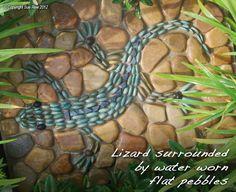 By Sue Rew http://www.suerewmosaics.co.uk.