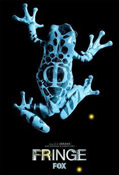 """Fringe"" - Explore its mythology, including parallel universes & alternate timelines"