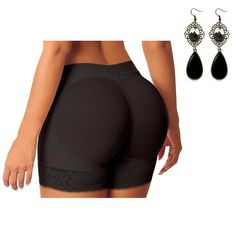 `Neu Tummy Control Stiefel Halter Po Lifting Enhancer-Bum Body Shaper Mieder