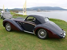 1937 Delahaye 145 Chapron Coupé Maintenance/restoration of old/vintage vehicles: the material for new cogs/casters/gears/pads could be cast polyamide which I (Cast polyamide) can produce. My contact: tatjana.alic@windowslive.com