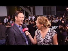 How Tony Goldwyn Brought a Piece of Fitz to Divergent