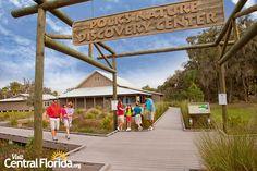 Circle B Bar Reserve- Lakeland, FL, Central Florida