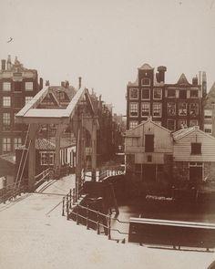 Amsterdam, Grote Bickerstraat
