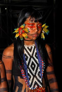 karaja natives of brazil - Yahoo Image Search Results