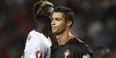 Setelah 8 Tahun, Akhirnya Perancis Sukses Patahkan Portugal
