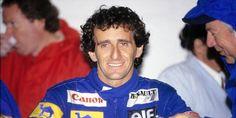 Alain PROST                                                 (4 titres, 51 victoires, 33 poles)