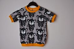 Made by Lot: Animals T-shirts