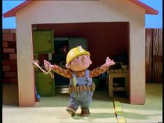 Bob the Builder - Japanese Intro (ボブとはたらくブーブーズ) - YouTube