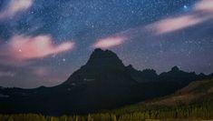 Starry Night Wallpaper, Samsung Galaxy Mini, Galaxy Ace, Lake Mountain, Hd Images, Seaside, Northern Lights, Mountains, Landscape