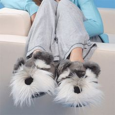 I need these slippers !