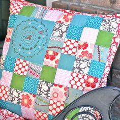 beautiful cushion