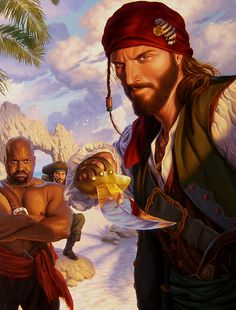 Assassin's Creed 4: Black Flag Preview: A Pirate's Life For Me