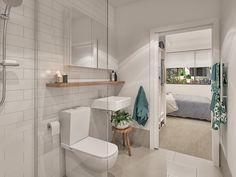 Botanica Bathroom Ensuite