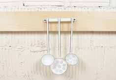 JOINERY - Ladle Hook - LIVING