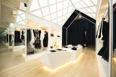Lady N fashion boutique by Sio – Concepts, Ho Chi Minh city – Vietnam » Retail Design Blog