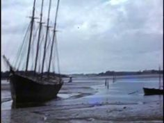 From an old home movie of mine from 1939 - gorgeous Kodachrome footage taken at Meteghan & Church Point Nova Scotia. Grade 2 Science, Social Science, Canadian History, Canada, Teaching Social Studies, Nova Scotia, Geography, Education, Grade 1