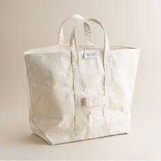 heavy-duty tote bag