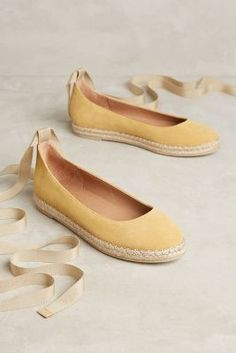 Bettye by Bettye Muller | Faith Ballet Espadrilles