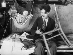 Many of Chaplin's admirers regard The Kid as his most perfect and most personal film. Yet it seems to have been born out of a state of acute emotional turmoil in his private life. In October 1918 Chaplin had compromised himself into a hasty marriage with a 17-year-old actress, Mildred Harris. The couple had little in common, and Chaplin's personal boredom and frustration resulted in an acute creative block. He later wrote : 'I was at my wits' end for an idea'. Mildred became pregnant and…