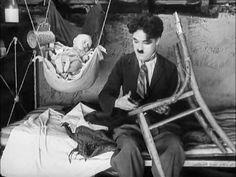 Charlie Chaplin- O Garoto (1921)- Blu-Ray 1080p- Legendado - YouTube