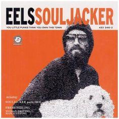 Eels - Souljacker LP