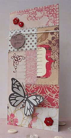 Inspired by Jacqueline by Lucy Abrams, via Flickr