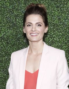 Stana Katic at Sony Pictures Television LA Screenings Party (May 24, 2017)