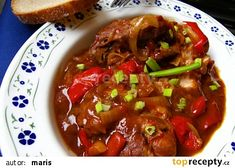 Crockpot, Slow Cooker, Food And Drink, Beef, Casserole, Meat, Thermomix, Crock Pot, Crock Pot