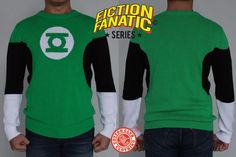 Photo by Cotton Club Comic Book Characters, Comic Books, Cotton Club, Club Outfits, Casual Wear, Lantern, Fiction, Superhero, Sweater