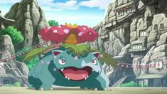 Pokemon Stories, Bulbasaur, Ivy, Cute, Ash From Pokemon, Kawaii, Hedera Helix, Ivy Plants